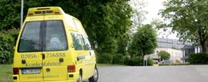 Krankentransporte Mettmann