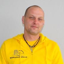 Volker Hamblock