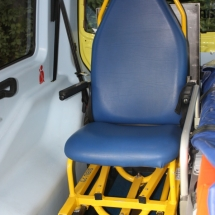 Krankentransporte mit KVH